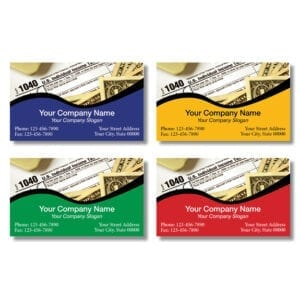 Business card design for tax consultant archives 1040 tax biz print tax business card template 01 colourmoves