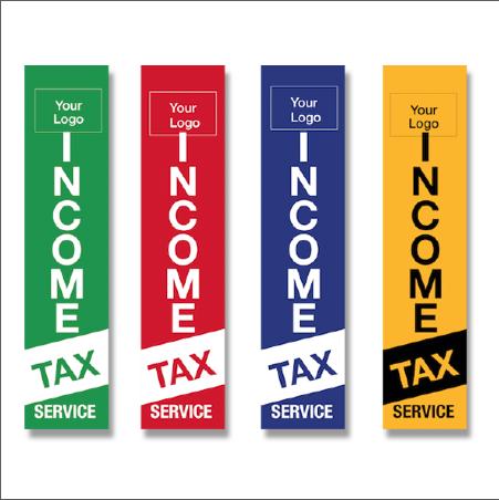 tax flag template 02