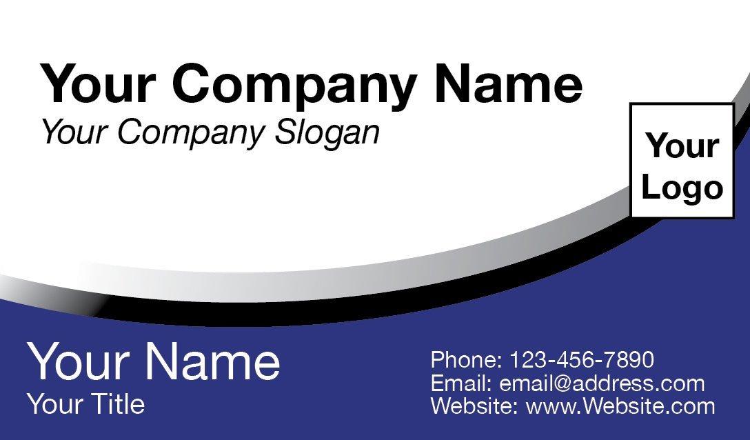 tax business card template 04 1040 tax biz print